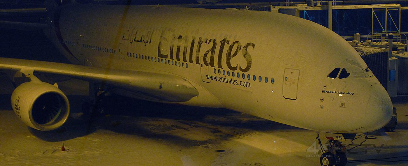 Airline Surveillance For Risk Management