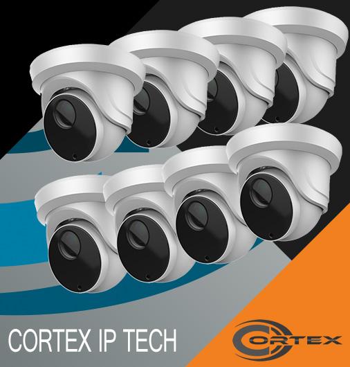 UHD Cortex IP